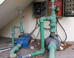sửa chữa máy bơm nước ở tại nhà quận 2