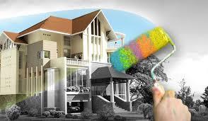 báo giá dịch vụ sơn nhà trọn gói giá rẻ