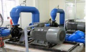 sửa chữa máy bơm nước ở tại nhà quận 1