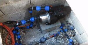 sửa chữa máy bơm nước ở tại nhà quận 5