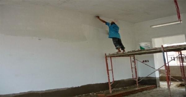 Báo giá dịch vụ sơn nhà giá rẻ quận 10