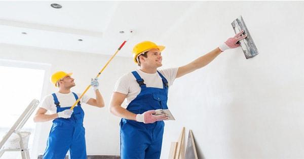 Báo giá dịch vụ sơn nhà giá rẻ quận 9