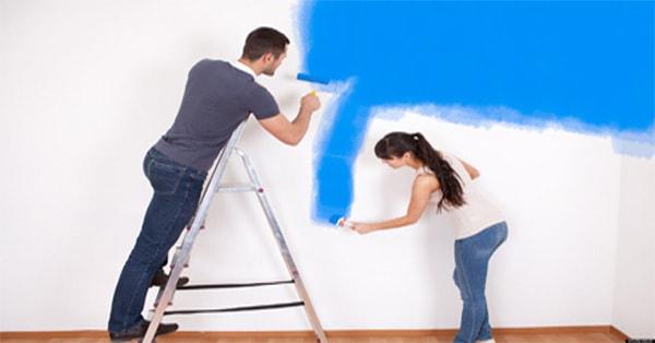 Báo giá dịch vụ sơn nhà quận Gò Vấp