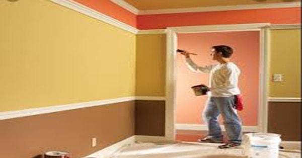 Báo giá dịch vụ sơn nhà trọn gói quận 11