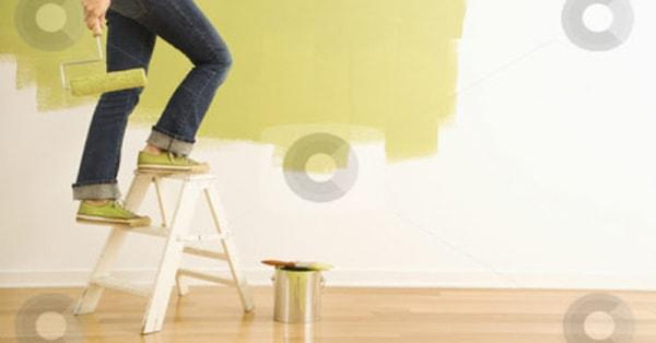 Báo giá dịch vụ sơn nhà trọn gói quận 12