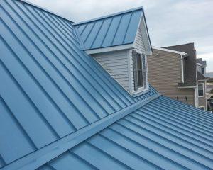 Chuyên nhận thi công làm mái tôn chống nóng