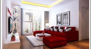 Dịch vụ sửa chữa căn hộ chung cư