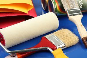 Thợ sơn nhà tại quận 11