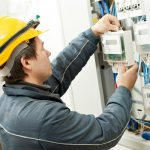 Dịch vụ thợ sửa điện nước tại nhà phú nhuận