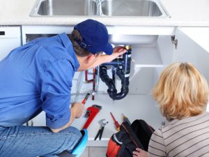 Dịch vụ thợ sửa điện nước tại nhà quận 1