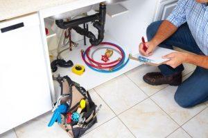 Dịch vụ thợ sửa điện nước tại nhà quận 10