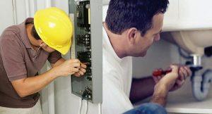 Dịch vụ thợ sửa điện nước tại nhà quận 5