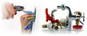 Dịch vụ thợ sửa điện nước tại nhà thủ đức