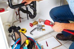 Dịch vụ thợ sửa điện nước tại nhà gò vấp