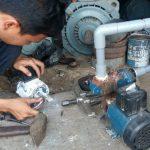 Sửa chữa máy bơm nước tại nhà quận phú nhuân