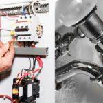 Dịch vụ thợ sửa điện nước tại nhà bình tân