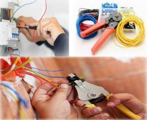 Dịch vụ thợ sửa điện nước tại nhà tân bình