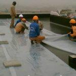 Chuyên nhận chống thấm sân thượng tại đồng nai