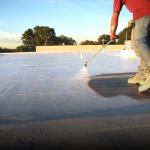 Chuyên nhận chống thấm sân thượng tại quận bình tân
