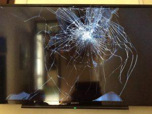 Báo giá thay màn hình tivi tại nhà