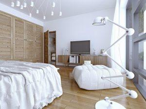 Báo giá vách ngăn phòng ngủ bằng thạch cao