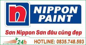 Báo giá sơn nippon giá rẻ