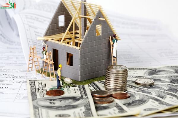 5 điều bạn nên chuẩn bị trước khi sửa chữa nhà