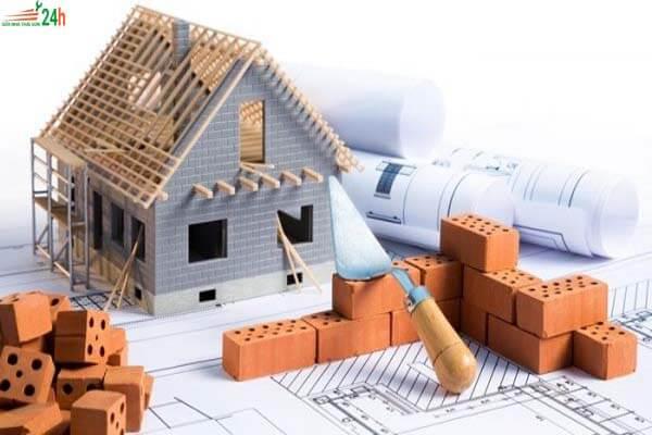 Xây nhà trọn gói giá rẻ - Chất lượng - Uy tín nhất thị trường